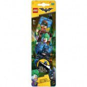 LEGO Batman - Book Markers 3-Pack