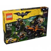 LEGO Batman Movie Bane Toxic Truck Attack