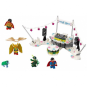 LEGO Batman Movie Justice League Anniversary Party