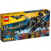 LEGO Batman Movie The Scuttler