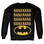 NaNa Batman Sweatshirt, Sweatshirt
