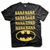 NaNa Batman T-Shirt, Basic Tee