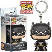 Pocket Pop! Dc Justice League Batman