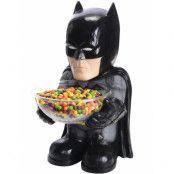 STOR Licensierad Batman Figur med Skål 53 cm