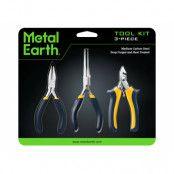 Verktyg för Metallmodeller 3-pack
