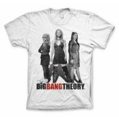 Big Bang Girl Power T-Shirt, Basic Tee