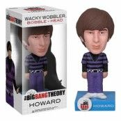 Howard Wolowitz Bobble Head