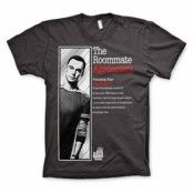 The Roommate Agreement T-Shirt, Basic Tee