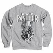 Black Panther Protector Sweatshirt, Sweatshirt
