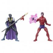 Marvel Legends Black Panther - Shuri and Klaw Exclusive