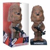 Chewbacca Bobble Head