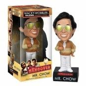 Mr Chow Bobble Head
