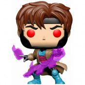 POP! Vinyl Marvel - Gambit with Cards