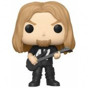 POP! Vinyl Slayer - Jeff Hanneman