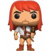 POP! Vinyl Son of Zorn - Zorn (Office Attire)