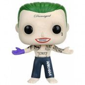 POP! Vinyl Suicide Squad - Joker Shirtless