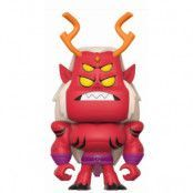 POP! Vinyl Teen Titans Go - Trigon Exclusive