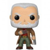 POP! Vinyl X-Men - Old Man Logan Exclusive