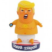 Royal Bobbles - Baby Trump