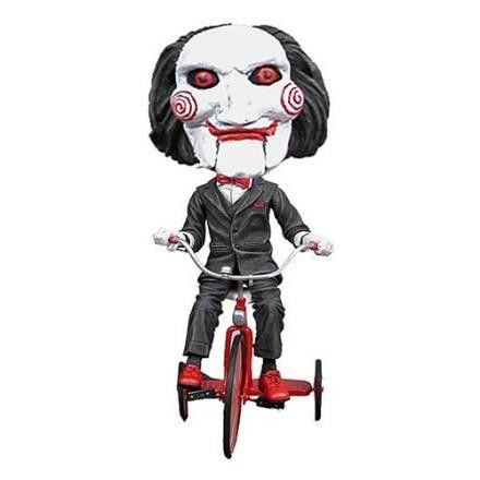 Saw Puppet Bobble Head f25a1172e3766