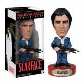 Scarface Tony Montana Bobble Head