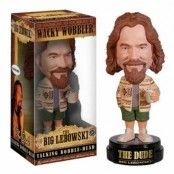 The Dude Talande Bobble Head