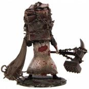The Evil Within The Keeper Bobblehead