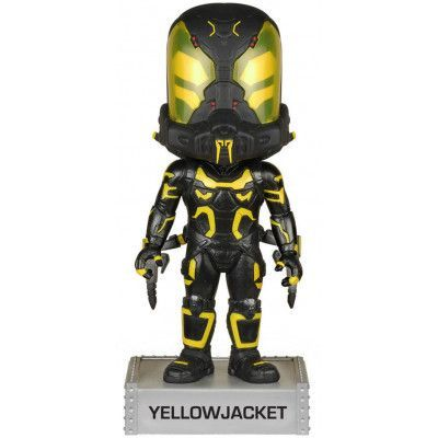 Wacky Wobbler - Ant-Man Yellowjacket