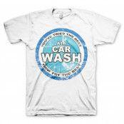 A1A Car Wash T-Shirt, T-Shirt