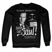 Better Call Saul Sweatshirt, Sweatshirt
