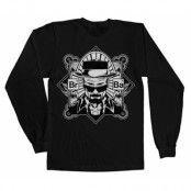 Br-Ba Heisenberg LS T-Shirt, Long Sleeve T-Shirt