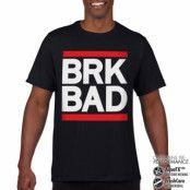 Breaking Bad - BRK BAD Performance Mens Tee, CORE PERFORMANCE MENS TEE