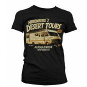 Breaking Bad Desert Tours Dam T-Shirt