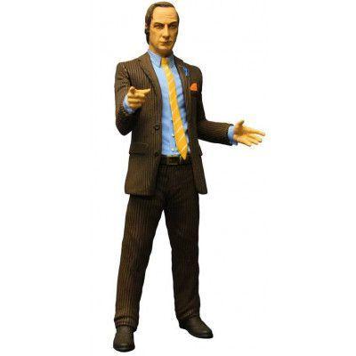 Breaking Bad - Saul Goodman Brown Suit PX