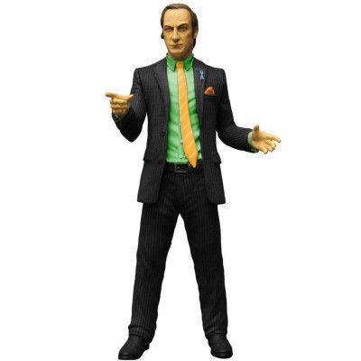 Breaking Bad - Saul Goodman Green Shirt PX