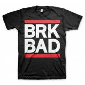 BRK BAD T-Shirt, Basic Tee