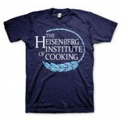 Heisenberg Institute Of Cooking T-Shirt, Basic Tee