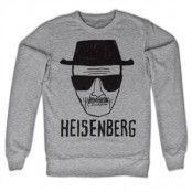 Heisenberg Sketch Sweatshirt, Sweatshirt