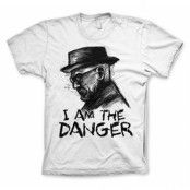 I Am The Danger T-Shirt, Basic Tee