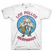 Los Pollos Hermanos T-Shirt, Basic Tee