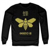 Methlamine Barrel Bee Sweatshirt, Sweatshirt