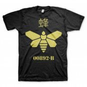 Methlamine Barrel Bee T-Shirt, Basic Tee