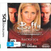 Buffy The Vampire Slayer Sacrifice