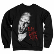 Buffy The Vampire Slayer - Spike Sweatshirt, Sweatshirt