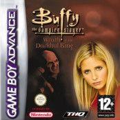Buffy The Vampire Slayer Wrath Of The Darkhul King