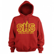 Sunnydale High School Hoodie, Hooded Pullover