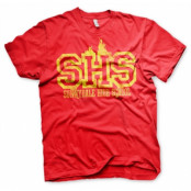 Sunnydale High School T-Shirt, Basic Tee
