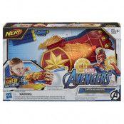Avengers NERF Power Moves Captain Marvel