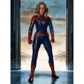 Captain Marvel - Captain Marvel - One:12
