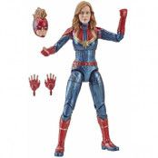 Marvel Legends Captain Marvel - Captain Marvel in Costume